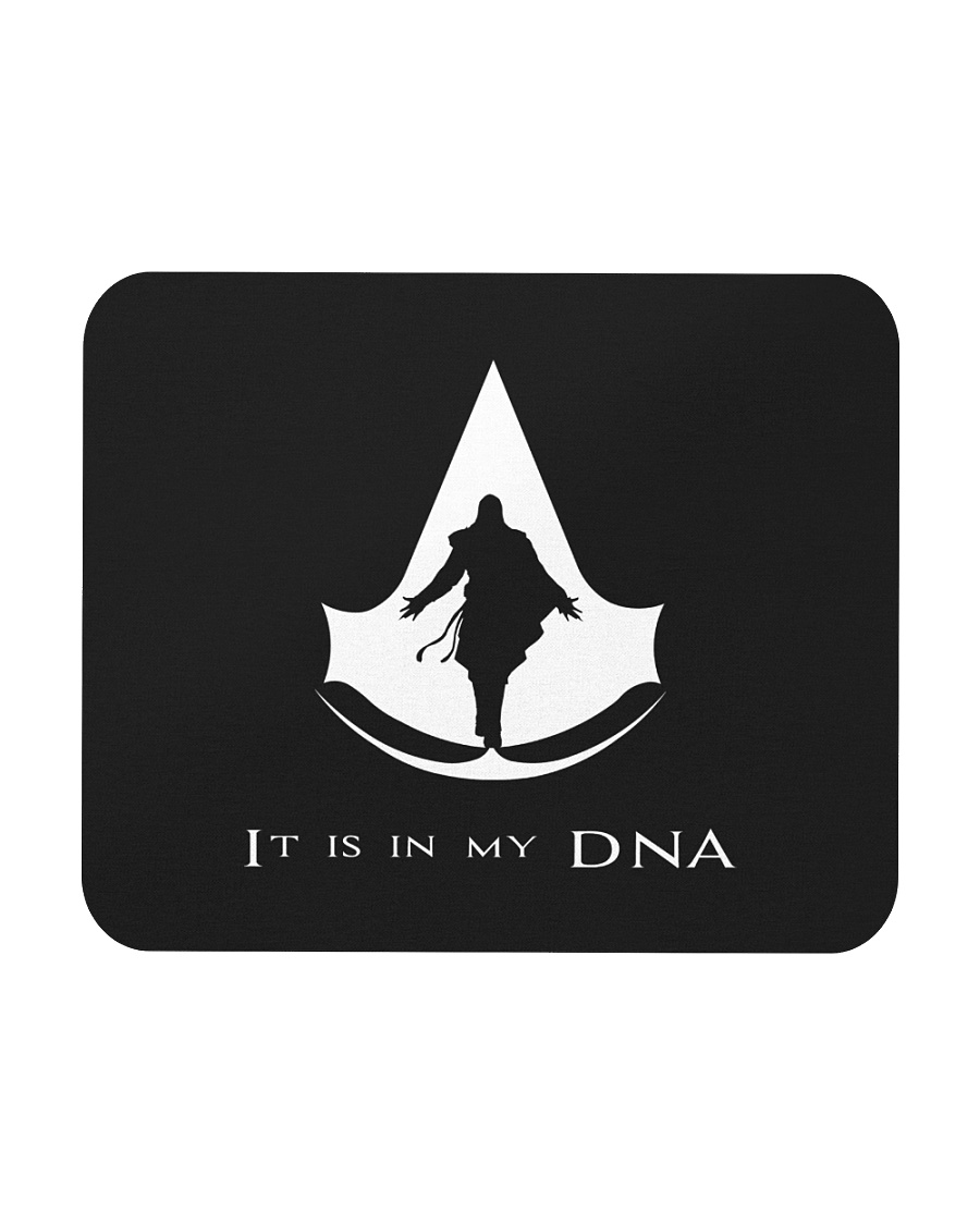 It is in my DNA Mousepad