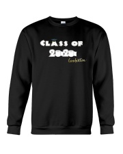 Class of 2020 toilet paper tshirt  Crewneck Sweatshirt tile
