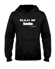 Class of 2020 toilet paper tshirt  Hooded Sweatshirt thumbnail