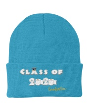 Class of 2020 toilet paper tshirt  Knit Beanie tile