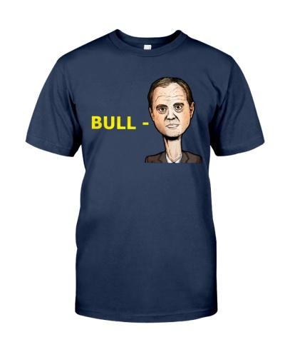 Bull schiff t shirt bull schiff Hoodie