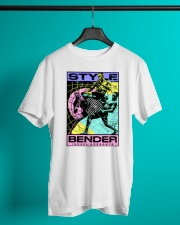 Style Bender StyleBender T Shirts Hoodie  Classic T-Shirt lifestyle-mens-crewneck-front-3