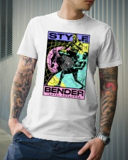 Style Bender StyleBender T Shirts Hoodie  Classic T-Shirt lifestyle-mens-crewneck-front-6