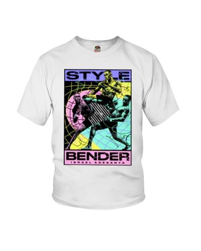 Style Bender StyleBender T Shirts Hoodie