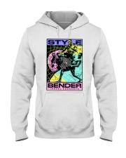 Style Bender StyleBender T Shirts Hoodie  Hooded Sweatshirt thumbnail