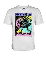 Style Bender StyleBender T Shirts Hoodie  V-Neck T-Shirt thumbnail