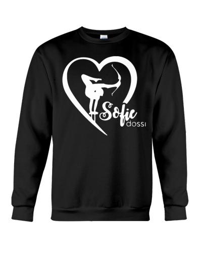 Dossi Sofie T Shirts Hoodie
