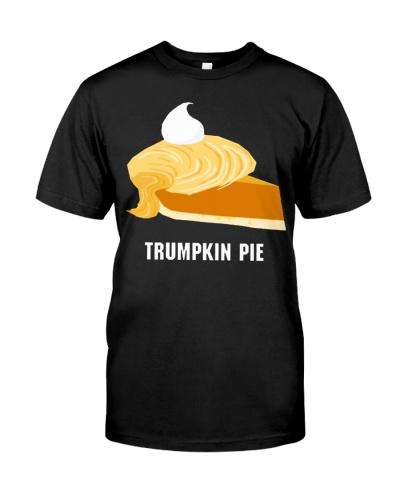 Trumpkin Pie T Shirts Hoodie