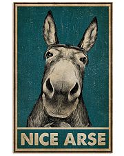 Nice Arse Vertical Poster 11x17 Poster front