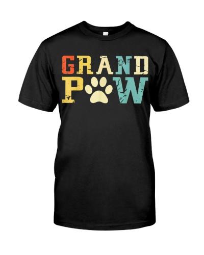 Grand Paw T Shirts Hoodie