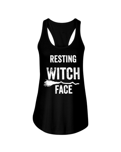 Resting Witch Face T Shirts Hoodie