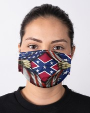 Southern United States Face Masks Facemask Cloth face mask aos-face-mask-lifestyle-01