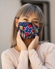 Southern United States Face Masks Facemask Cloth face mask aos-face-mask-lifestyle-17