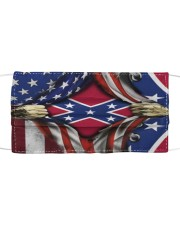 Southern United States Face Masks Facemask Cloth face mask front