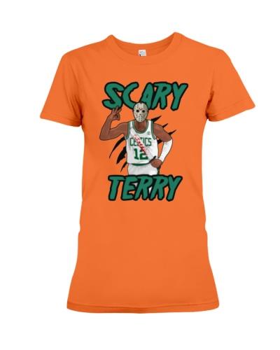 Scary Terry Scary Good T Shirt Hoodie Sweatshirt