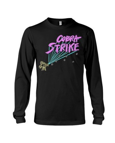 Cobra Strike T Shirts Hoodie CobraStrike