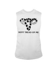 Don't Tread-On Me Uterus T-Shirts Hoodie Sleeveless Tee thumbnail