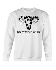 Don't Tread-On Me Uterus T-Shirts Hoodie Crewneck Sweatshirt thumbnail