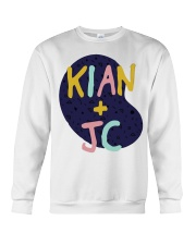 Kian and jc merch T Shirts Hoodie Sweatshirt Crewneck Sweatshirt thumbnail