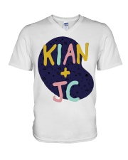 Kian and jc merch T Shirts Hoodie Sweatshirt V-Neck T-Shirt thumbnail