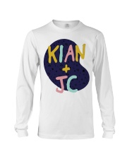 Kian and jc merch T Shirts Hoodie Sweatshirt Long Sleeve Tee thumbnail