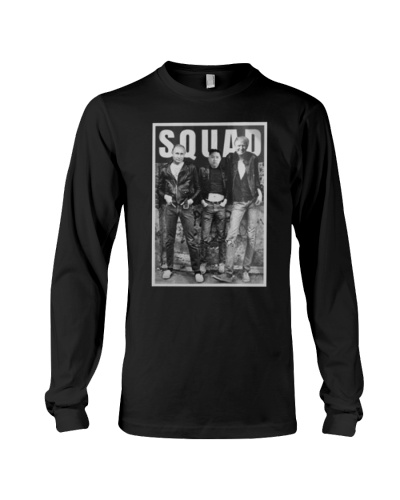 Squad Halloween 2018 T Shirts Hoodie