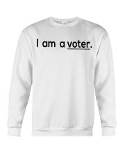 I'm A Voter T Shirt Hoodie Sweatshirt Crewneck Sweatshirt thumbnail