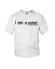 I'm A Voter T Shirt Hoodie Sweatshirt Youth T-Shirt thumbnail