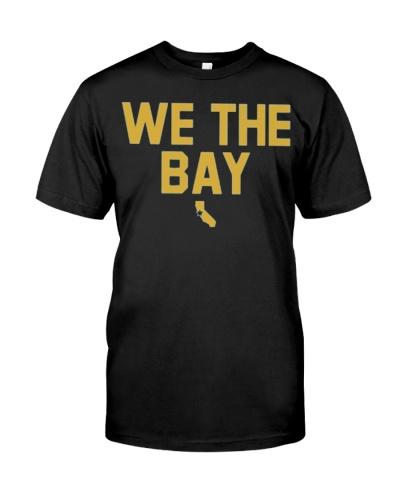 We the bay T Shirts Hoodie