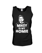 Mikey is my Homie T Shirt Hoodie Halloween 2018 Unisex Tank thumbnail