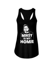 Mikey is my Homie T Shirt Hoodie Halloween 2018 Ladies Flowy Tank thumbnail