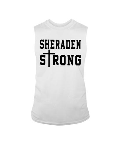 Sheraden Strong Sheraden Strong T Shirts Hoodie