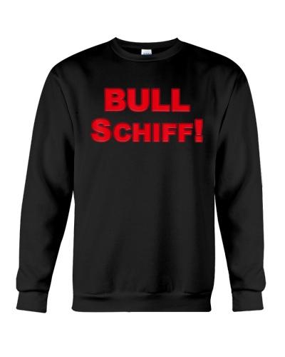Bull schiff t shirt Hoodie Sweatshirt Bull schiff