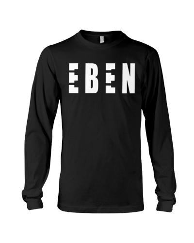 eben official merch eben official merch eben Shirt