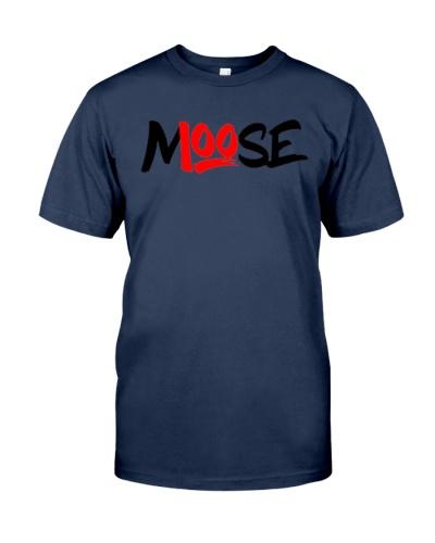 moosecraft merch T SHIRT HOODIE SWEATSHIRT
