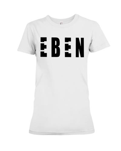 Eben merch official UK T Shirts Hoodie Sweatshirt