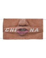 Trump china Masks Facemask Mask Cloth face mask front