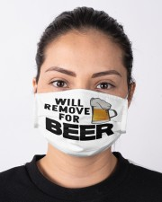 Will Remove For Beer Masks Facemask Face Mask Cloth face mask aos-face-mask-lifestyle-01
