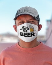Will Remove For Beer Masks Facemask Face Mask Cloth face mask aos-face-mask-lifestyle-06