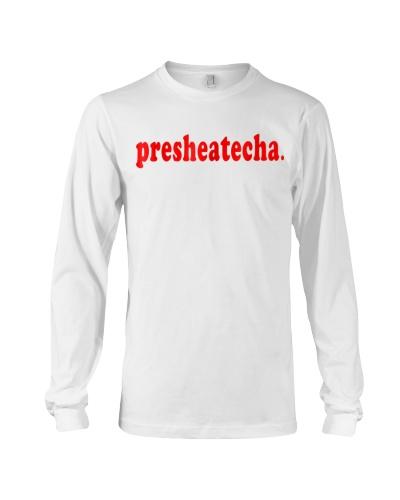 Presheatecha T Shirts Hoodie Sweatshirt