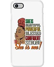 She is Me Phone Case thumbnail