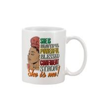 She is Me Mug thumbnail