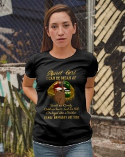 April it's my Birthday Ladies T-Shirt apparel-ladies-t-shirt-lifestyle-03