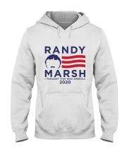 Marsh 2020 Hooded Sweatshirt thumbnail