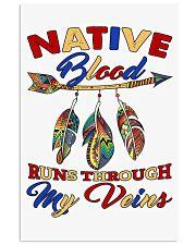 Native Pride 24x36 Poster thumbnail