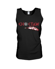 Proud to be Choctaw Unisex Tank thumbnail