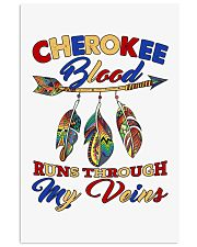 Cherokee Pride 24x36 Poster thumbnail