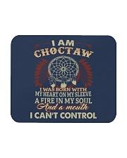 I am Choctaw Mousepad thumbnail