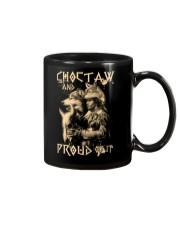 Proud to be Choctaw Mug thumbnail