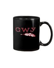 Cherokee and Proud Mug thumbnail